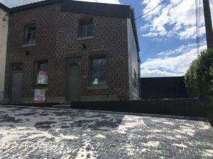 Toiture rénovation à Liège