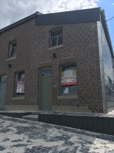 Toiture rénovation Liège